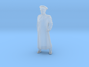 Printle V Homme 1088 - 1/64 - wob in Smooth Fine Detail Plastic