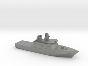 Knud Rasmussen OPV in Gray Professional Plastic: 1:350