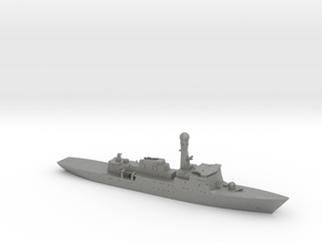 Thetis Class Frigate in Gray PA12: 1:350