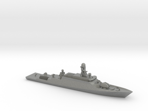 Buyan-M in Gray Professional Plastic: 1:1200