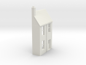 z-76-lr-t-house-back-rd-brick-comp in White Natural Versatile Plastic