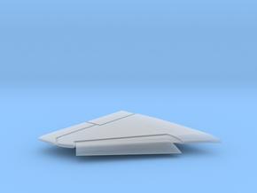 OA-4M-144scale-04-RightWing-SlatsDown in Smooth Fine Detail Plastic