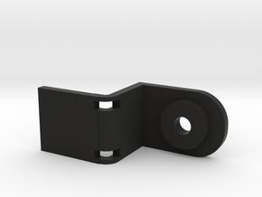 Dodge Challenger Armrest repair - Latch spring in Black Natural Versatile Plastic