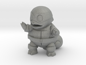 Ninja Squirtle, Leo in Gray PA12