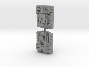 Powermaster Engine 2-Pack (Titans Return) in Gray Professional Plastic