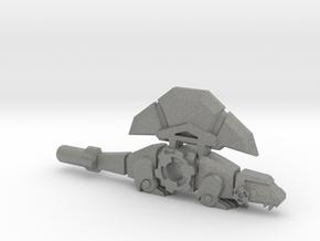 BMOG Synaxid, Dimetrodon/Axe in Gray Professional Plastic