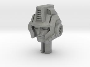 Lug Head for Titans Return Rewind in Gray Professional Plastic