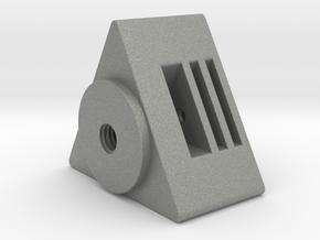 Kodak 3-Cam Mount for Underwater Housing in Gray Professional Plastic