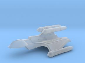 3788 Scale Romulan KillerHawk+ Super-Heavy Cruiser in Smooth Fine Detail Plastic