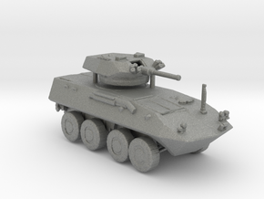 LAV 25 220 scale in Gray Professional Plastic