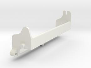support 450_v1 in White Natural Versatile Plastic