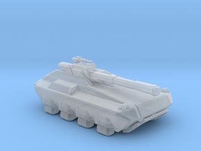 Type 32 Nekomata Battle Tank in Smooth Fine Detail Plastic