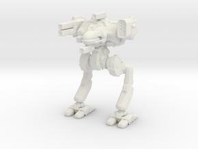 Ostera SR-3D Mechanized Walker Platform in White Natural Versatile Plastic