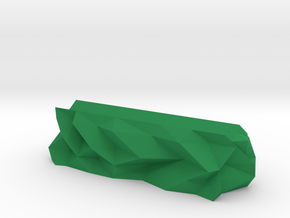 Rolling Table in Green Processed Versatile Plastic