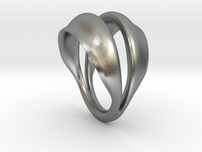 Fortune in Natural Silver