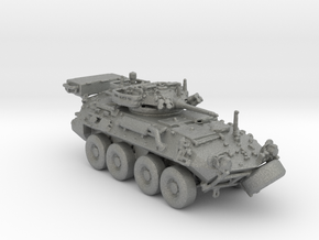 LAV 25a4 285 scale in Gray Professional Plastic