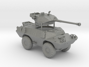LAV 150a2 220 scale in Gray Professional Plastic