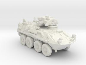 LAV ATa2 160 scale in White Natural Versatile Plastic