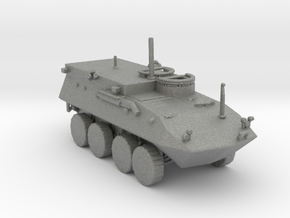LAV C 220 scale in Gray Professional Plastic