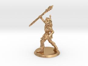 Bloodrut2 in Natural Bronze