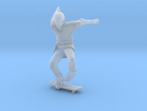 Skater(Plastic) in Smoothest Fine Detail Plastic