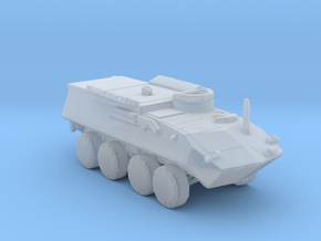 LAV Ma1 285 scale in Smooth Fine Detail Plastic