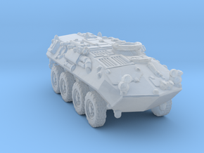LAV Ma2 285  scale in Smooth Fine Detail Plastic
