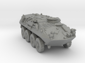 LAV Ma2 285  scale in Gray Professional Plastic