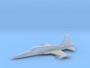 1/350 F-5E in Smooth Fine Detail Plastic