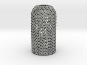 Dome_Penta in Gray Professional Plastic