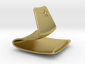 standART_model01 in Natural Brass