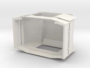 a-1-12-protected-simplex-both-doors-open in White Natural Versatile Plastic