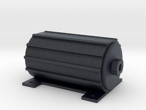 1/12 AEROMOTIVE A1000 Fuel Pump in Black Professional Plastic: 1:12