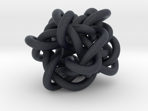 B&G Knot 06 in Black PA12