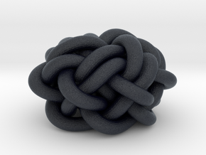 B&G Knot 02 in Black Professional Plastic