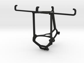 Steam controller & Posh Optima LTE L530 - Over the in Black Natural Versatile Plastic