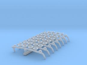 LB/Dssc/4r/HoBrFl/RKL in Smoothest Fine Detail Plastic