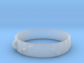 Honeydew in Smooth Fine Detail Plastic: 1.5 / 40.5