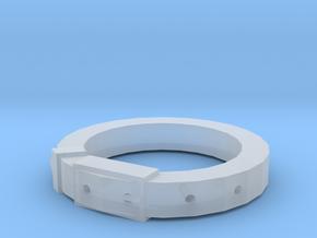 Belt in Smooth Fine Detail Plastic: 2.25 / 42.125