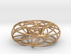 toroidal geodesics big in Natural Bronze