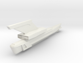 2500 saladin refit parts in White Natural Versatile Plastic