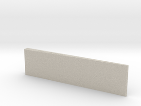 1.5 Inch Wedge- Grade leveler/checker in Natural Sandstone