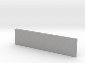 1.5 Inch Wedge- Grade leveler/checker in Aluminum