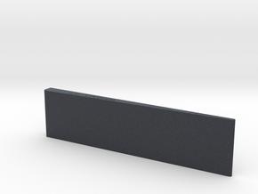 1.5 Inch Wedge- Grade leveler/checker in Black Professional Plastic