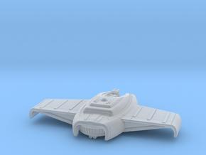 Triton: 1/700 scale in Smooth Fine Detail Plastic