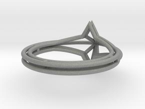 anello stellai filo c 12 giu in Gray Professional Plastic