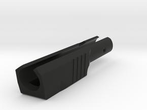 Avratech R7 Pump - Type-2 in Black Natural Versatile Plastic