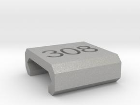 Caliber Marker - Picatinny - 308 in Aluminum