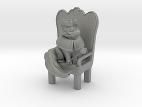 Cat Lord in Gray Professional Plastic