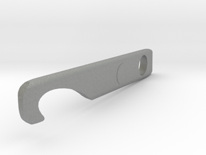 Science Project Prototype 2 in Gray Professional Plastic